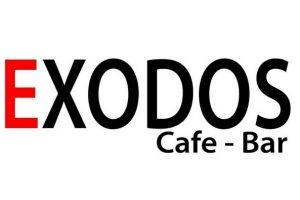 Exodos Café Bar Orestiada