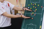ΛΕΙΤΟΥΡΓΙΑ ΣΧΟΛΗΣ ΑΝΑΝΕΩΣΗΣ ΤΑΥΤΟΤΗΤΩΝ UEFA A' – UEFA B΄ – UEFA C΄