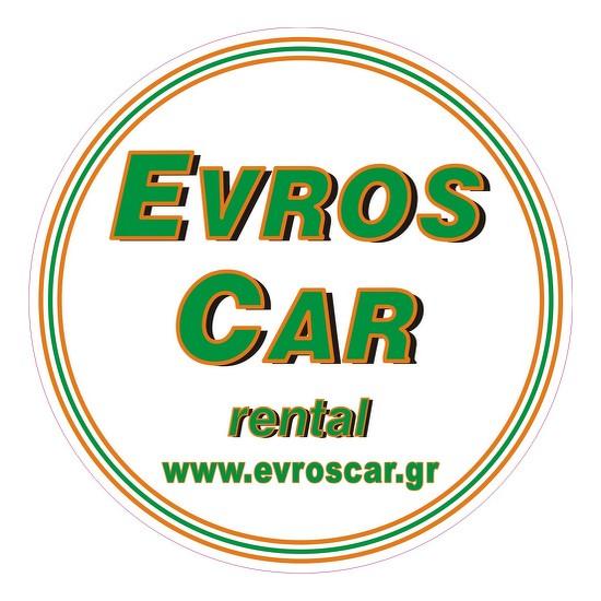 Η «Evros Car Rental», μια οικογενειακή επιχείρηση, ιδρύθηκε το 1996 στην Αλεξανδρούπολη και δραστηριοποιείται στο χώρο της ενοικίασης αυτοκινήτου.