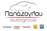 Παπάζογλου Autogroup Αλεξανδρούπολη