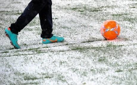 Αναβολή ΟΛΩΝ των ΣΗΜΕΡΙΝΩΝ αγώνων (Σαββάτου 23/2/2019) των πρωταθλημάτων Α και Β κατηγορίας ΕΠΣ Έβρου.