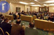 Πραγματοποιήθηκε η Γενική Συνέλευση – Κοπή Βασιλόπιτας