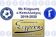 Με Κλήρωση ο Κυπελλούχος 2019-2020
