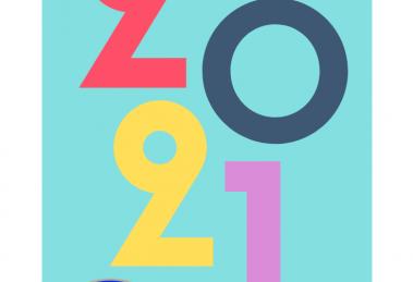 Ευτυχισμένο, Χαρούμενο και γεμάτο Υγεία το 2021