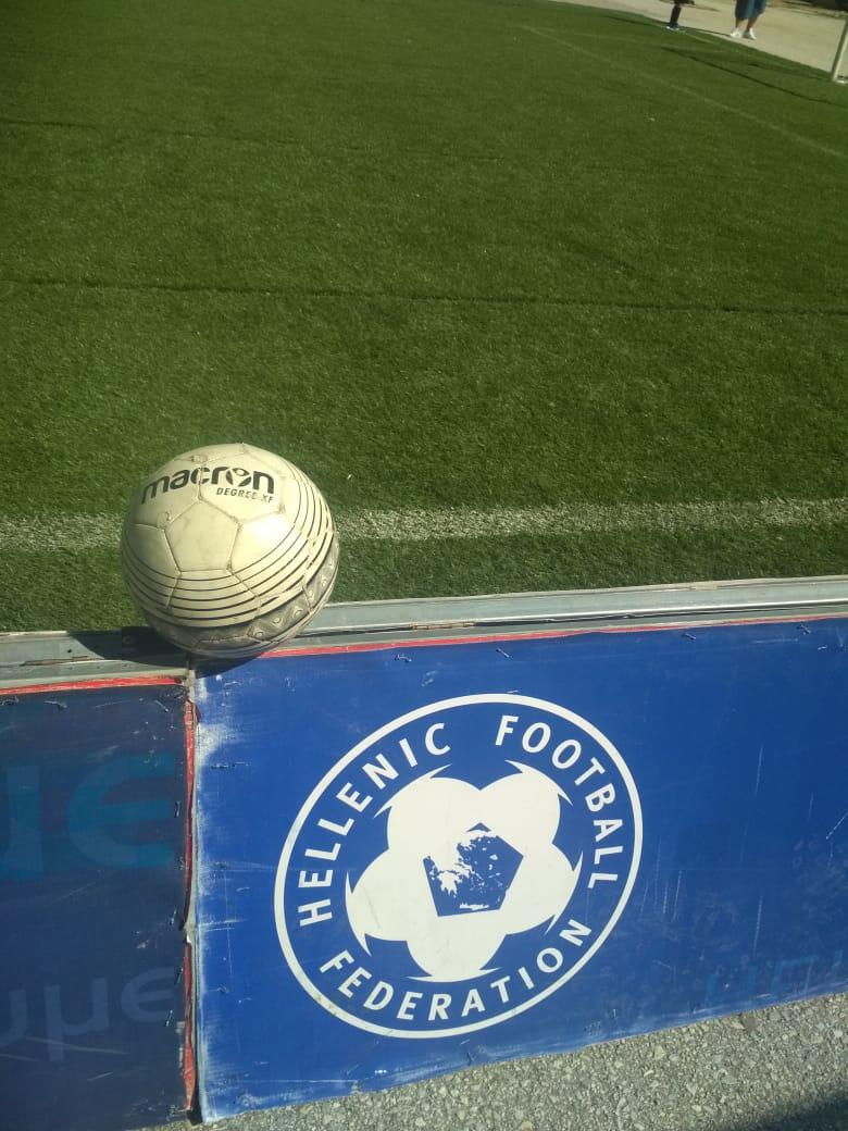 ΠΡΑΓΜΑΤΟΠΟΙΗΘΗΚΕ ΜΕ ΕΠΙΤΥΧΙΑ ΤΟ ΤΟΥΡΝΟΥΑ ΑΚΑΔΗΜΙΩΝ Κ8 & Κ10 – UEFAGRASSROOTSCHARTER